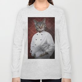 Chef Lola Long Sleeve T-shirt