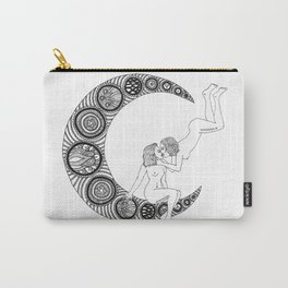 Moon Lesbians Carry-All Pouch
