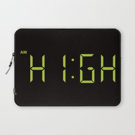 High Time Laptop Sleeve