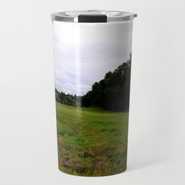 Mill Valley Road Travel Mug
