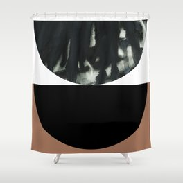 Quintessence Shower Curtain