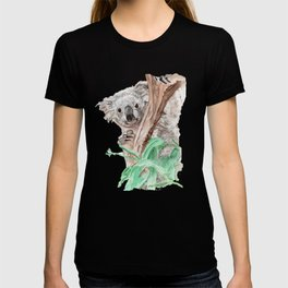 Koala Peek-A-Boo T-shirt