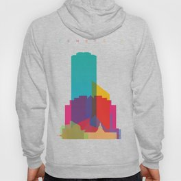Shapes of Edmonton Hoody
