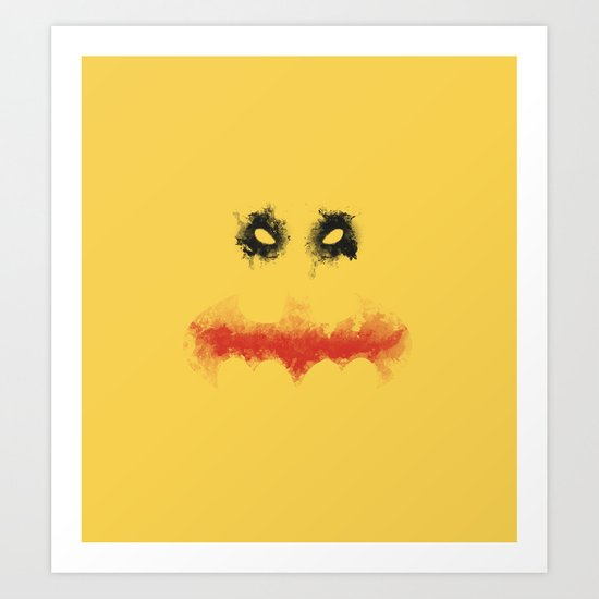 Have a Nice Day! Art Print