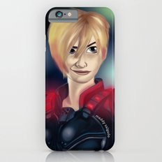 Calhoun iPhone 6 Slim Case
