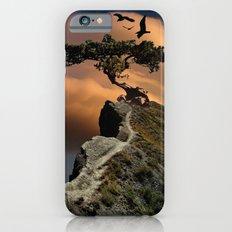 mystic tree iPhone 6s Slim Case