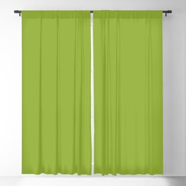 Stowaway ~ Fern Green Blackout Curtain
