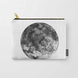 Isolated Moon Carry-All Pouch