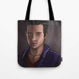 Jacob Wells   The Following Tote Bag