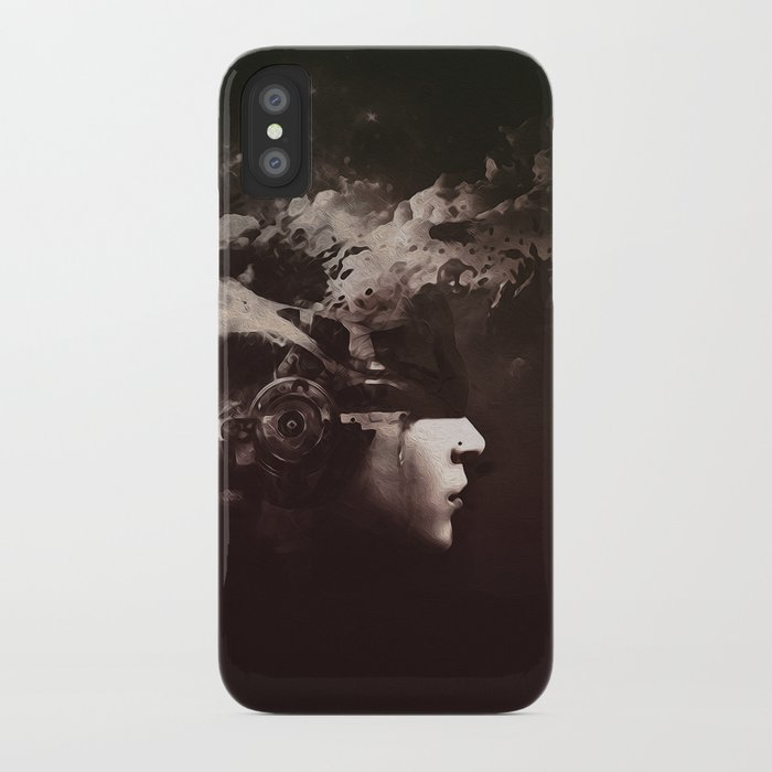 Origination iPhone Case