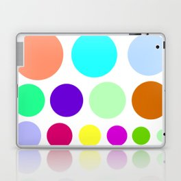 Besifloxacin Laptop & iPad Skin