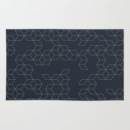 Keziah (Night) Rug