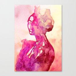 Africana Canvas Print