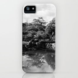 Imperial Palace iPhone Case