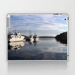 Friday Harbor Laptop & iPad Skin