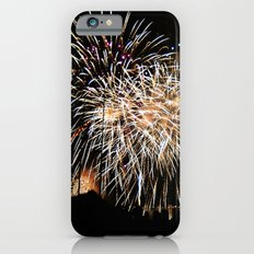 4th of July Slim Case iPhone 6s