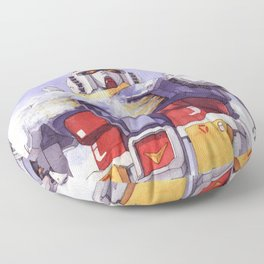 Gundam RX-78-2 Floor Pillow
