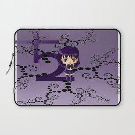 Sailor Saturn Laptop Sleeve