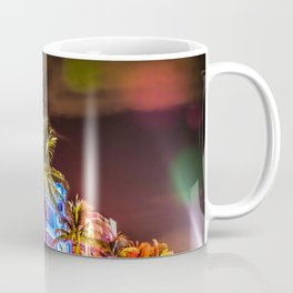 Ocean Drive South Beach Miami Florida Coffee Mug
