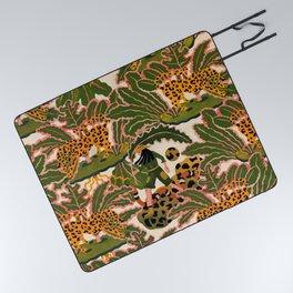 Safari Picnic Blanket