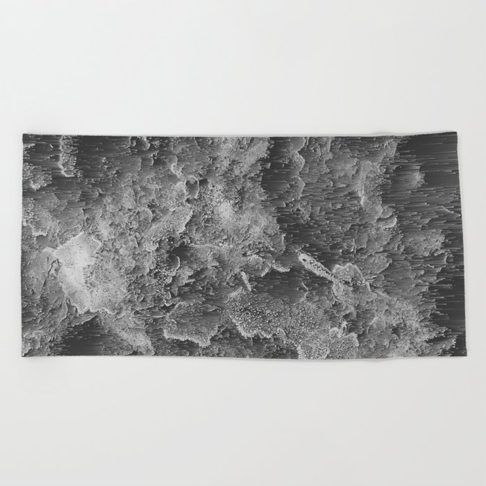 FROZEN Beach Towel