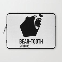 Bear-Tooth Logo Laptop Sleeve