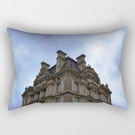 Beaux-art Rectangular Pillow