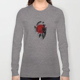Girl from Grodno Long Sleeve T-shirt