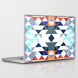 Aztec 5 Laptop & iPad Skin