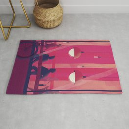 Night out Rug
