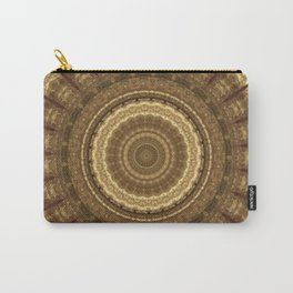 Some Other Mandala 328 Carry-All Pouch