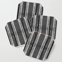 Metal Cord Coaster