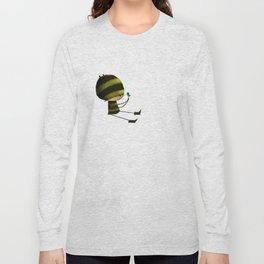 I like Birds Long Sleeve T-shirt