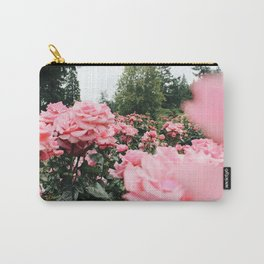 International Rose Test Garden Carry-All Pouch