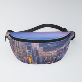 Seattle 01 - USA Fanny Pack