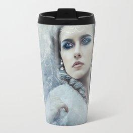 Winter delight Travel Mug