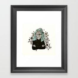 What's inside Framed Art Print