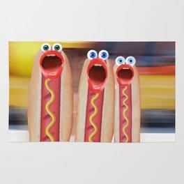 Weenie People Rug