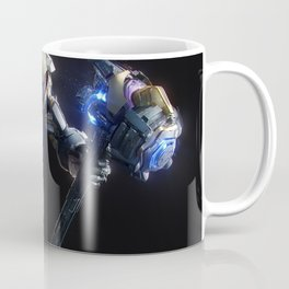 Reinhardt v2 Coffee Mug