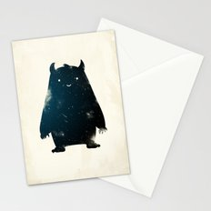 Mr. Cosmos (Color Version) Stationery Cards