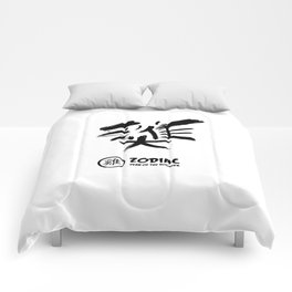 Chinese Zodiac - Year of the Rooster Comforters