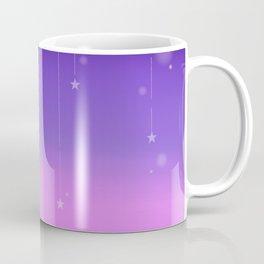 Wish Upon A Falling Star Coffee Mug