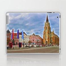Novi Sad Serbia Laptop & iPad Skin