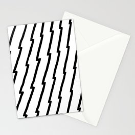 Raw Pattern Series: n.2 Stationery Cards