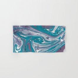 Swirlz Hand & Bath Towel
