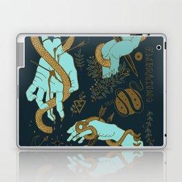 Hunger of the pine Laptop & iPad Skin