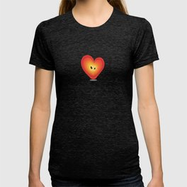 """""""Your the apple of my eye""""  T-shirt"""