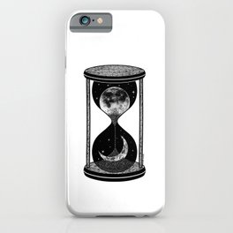 I wish the night would never end iPhone Case