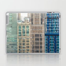 Adjoined NYC Laptop & iPad Skin