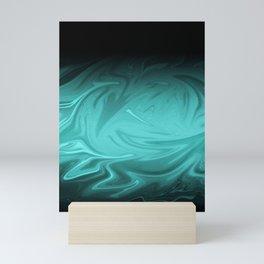 Ocean Tide Mini Art Print